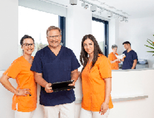 Kieferchirurgie Grammophonpark